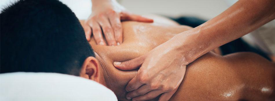 sports massage perth